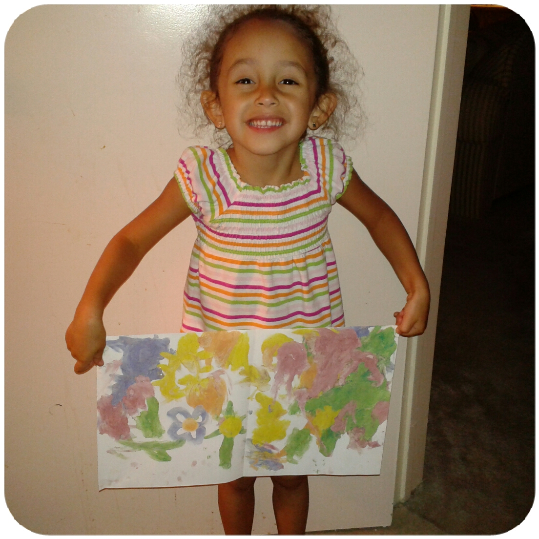 we love crayola color wonder fingerpaints young at heart mommy