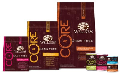 Give The Gift Of Wellness To Your Pet With Wellness Core