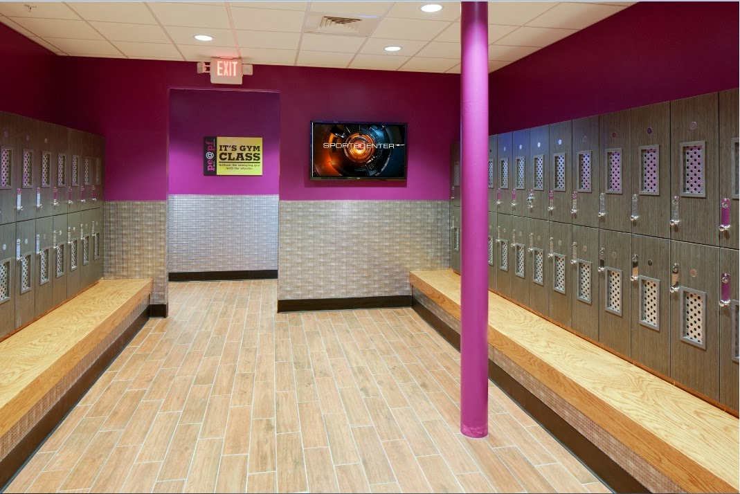In Addition To Working Out, Members Can Also Utilize The Planet Fitness  Tanning And Massage Services. This Facility Had Tanning Booths, Massage  Chairs, ...