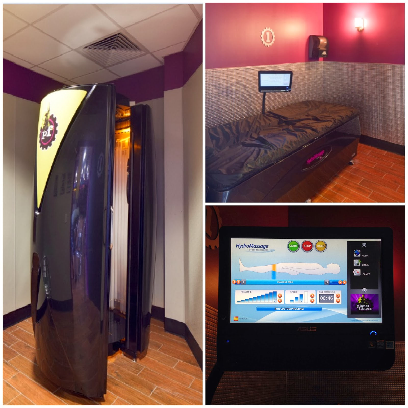 Get Fit At Planet Fitness In South Florida - Young At Heart