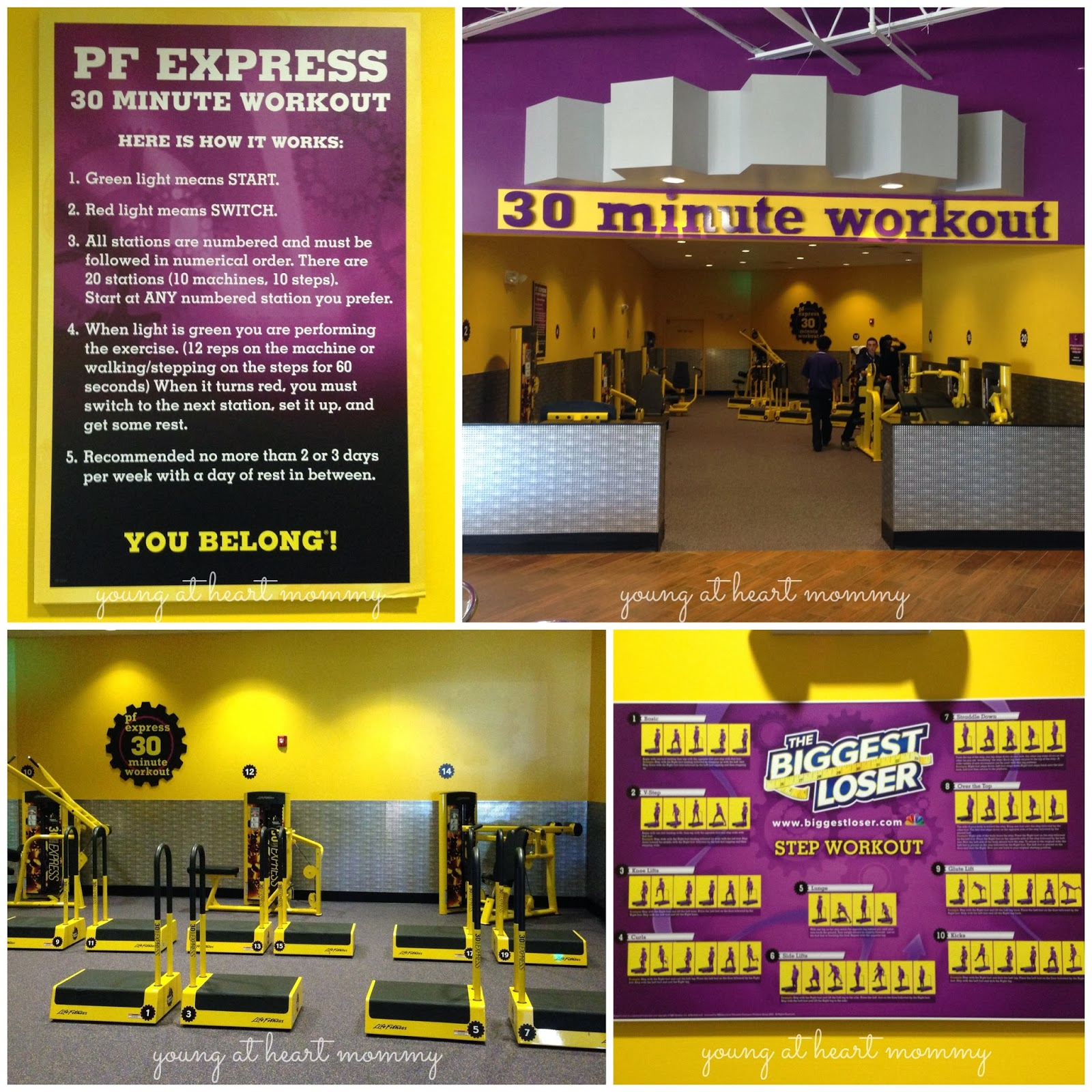Get Fit At Planet Fitness In South Florida