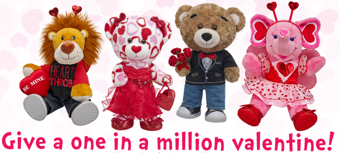 Personalized Record Your Voice Message  BuildABear Workshop