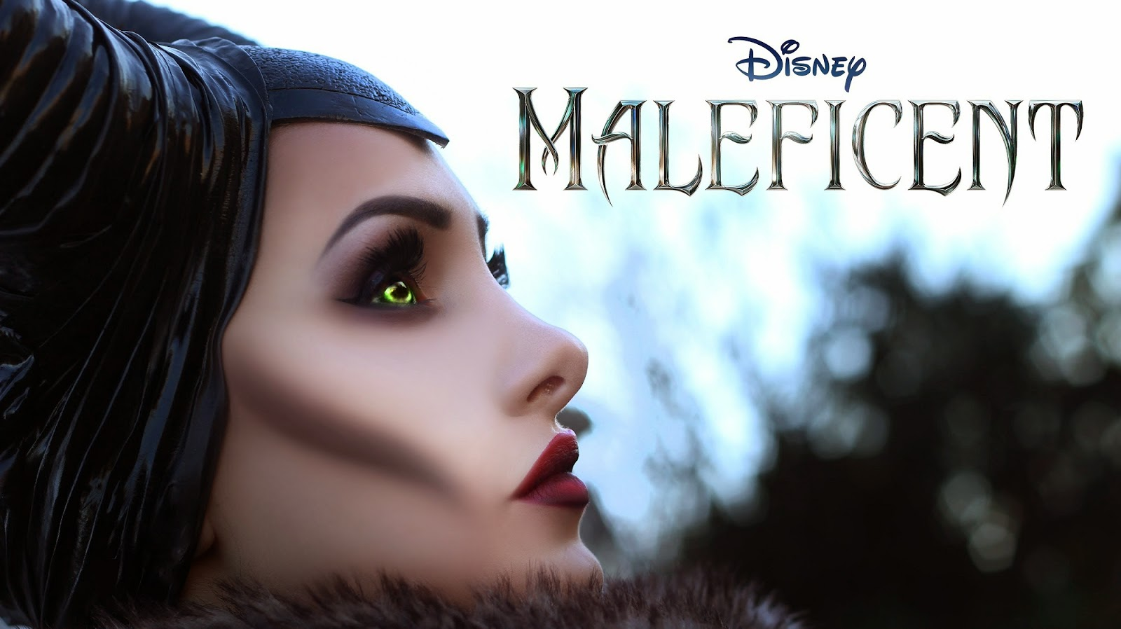 Disney Maleficent Movie Jpg Young At Heart Mommy