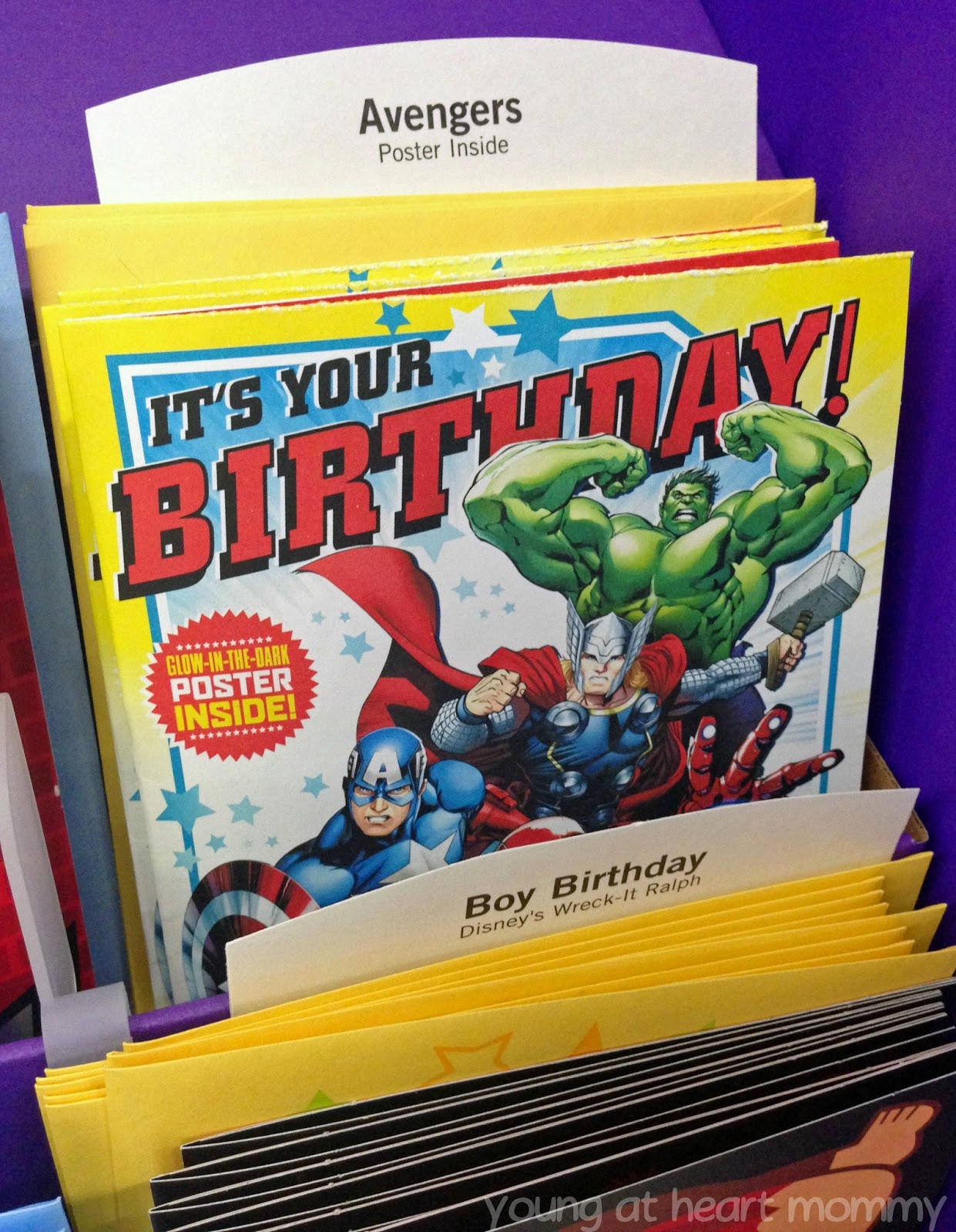 Celebrate With Hallmark Poster Cards For Kids KidsCards