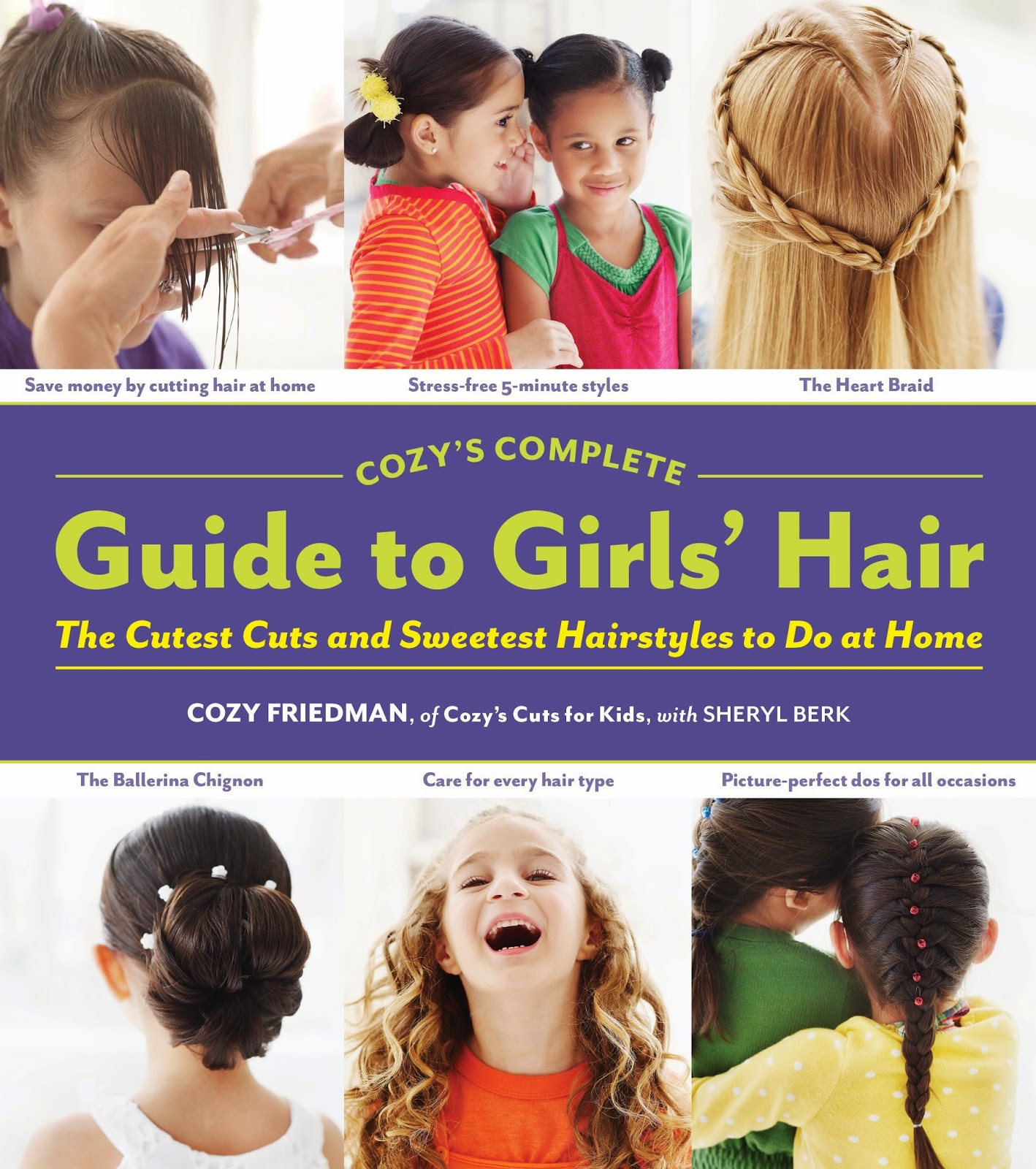 Brilliant Stylish Summer Hairstyles For Little Girls Young At Heart Mommy Short Hairstyles For Black Women Fulllsitofus