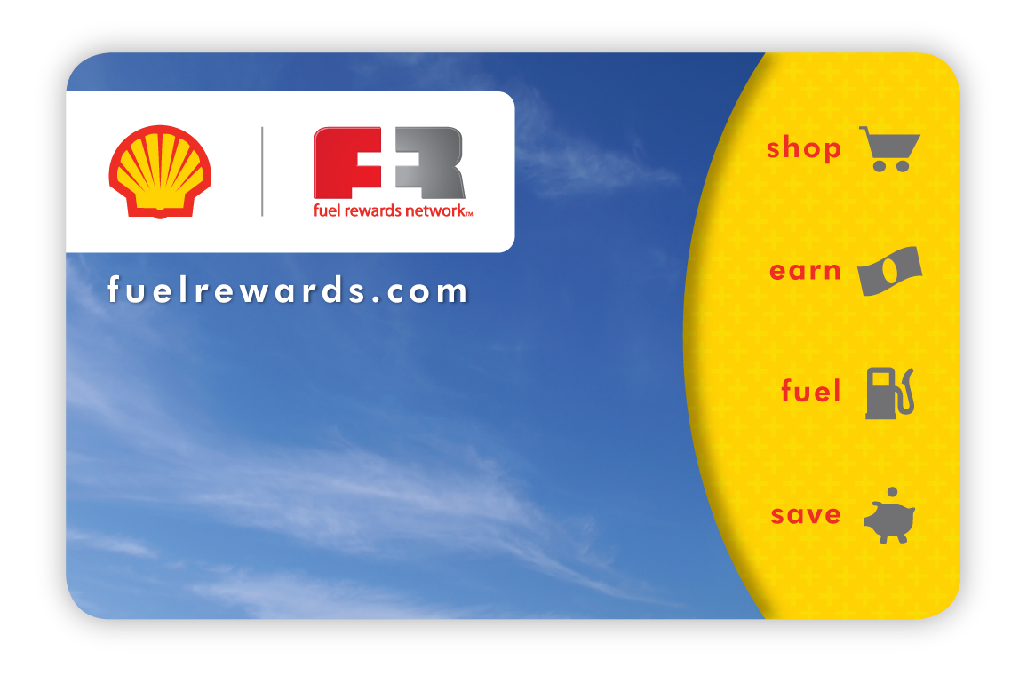 Save With Shell's Fuel Reward Network + $100 Gas Gift Card ...