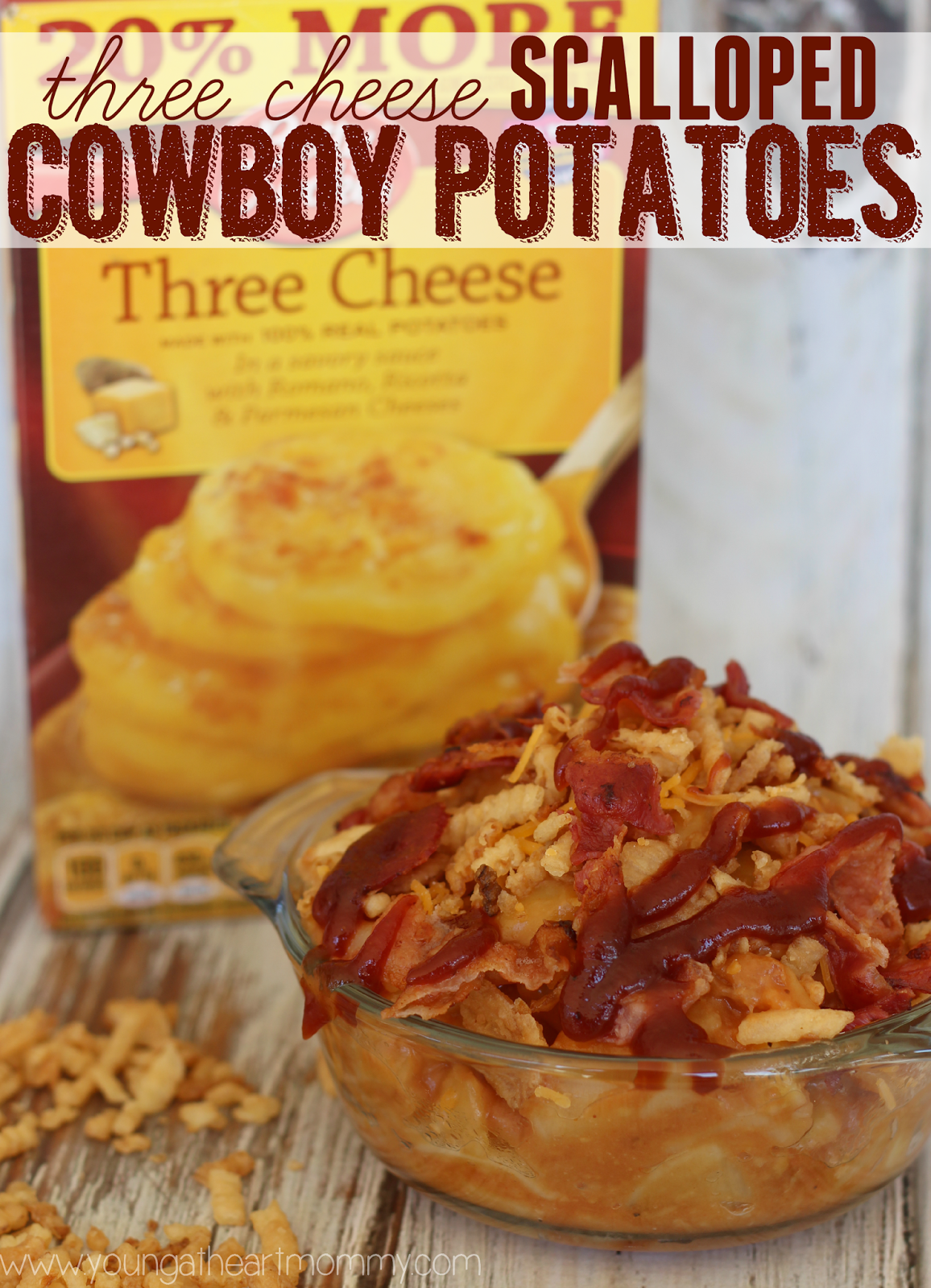 recipe: cheesy cowboy potatoes recipe [4]