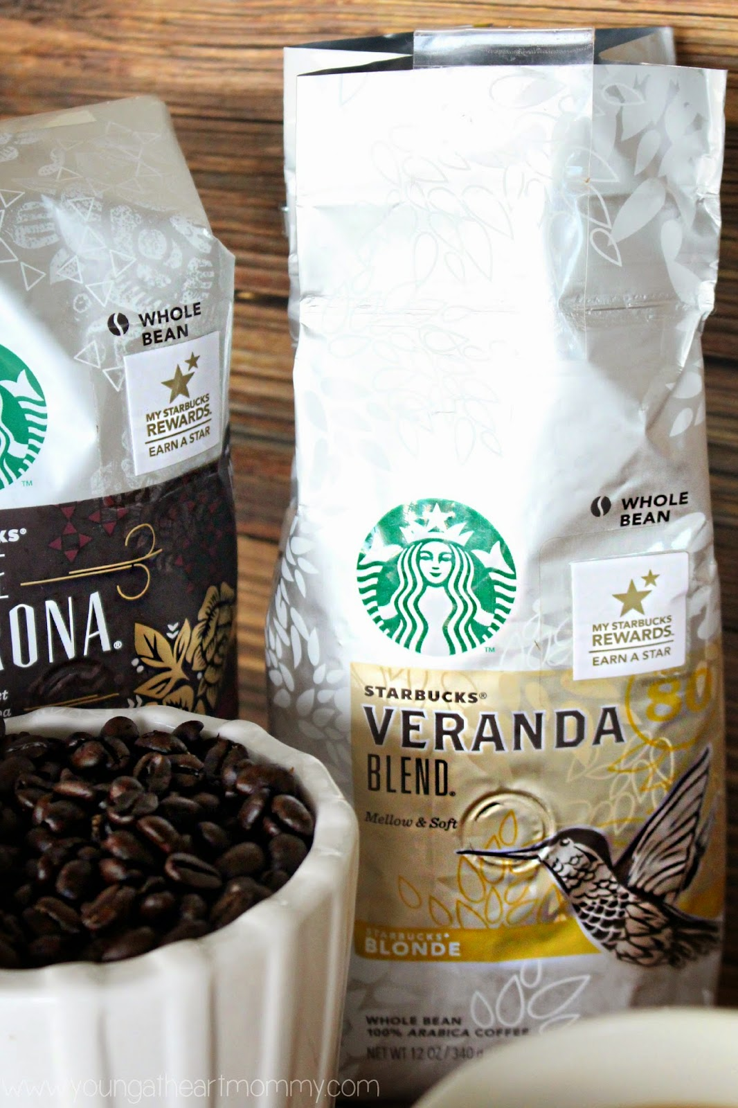 Brew The Perfect Cup Of Coffee At Home With Starbucks Young At