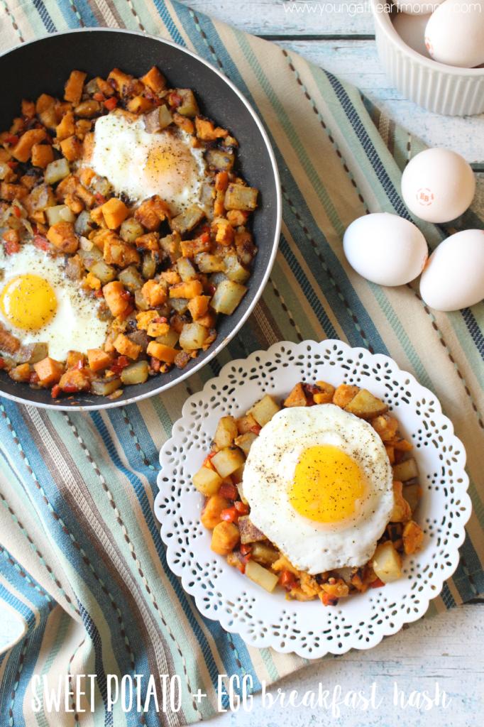 savory sweet potato recipes pdf