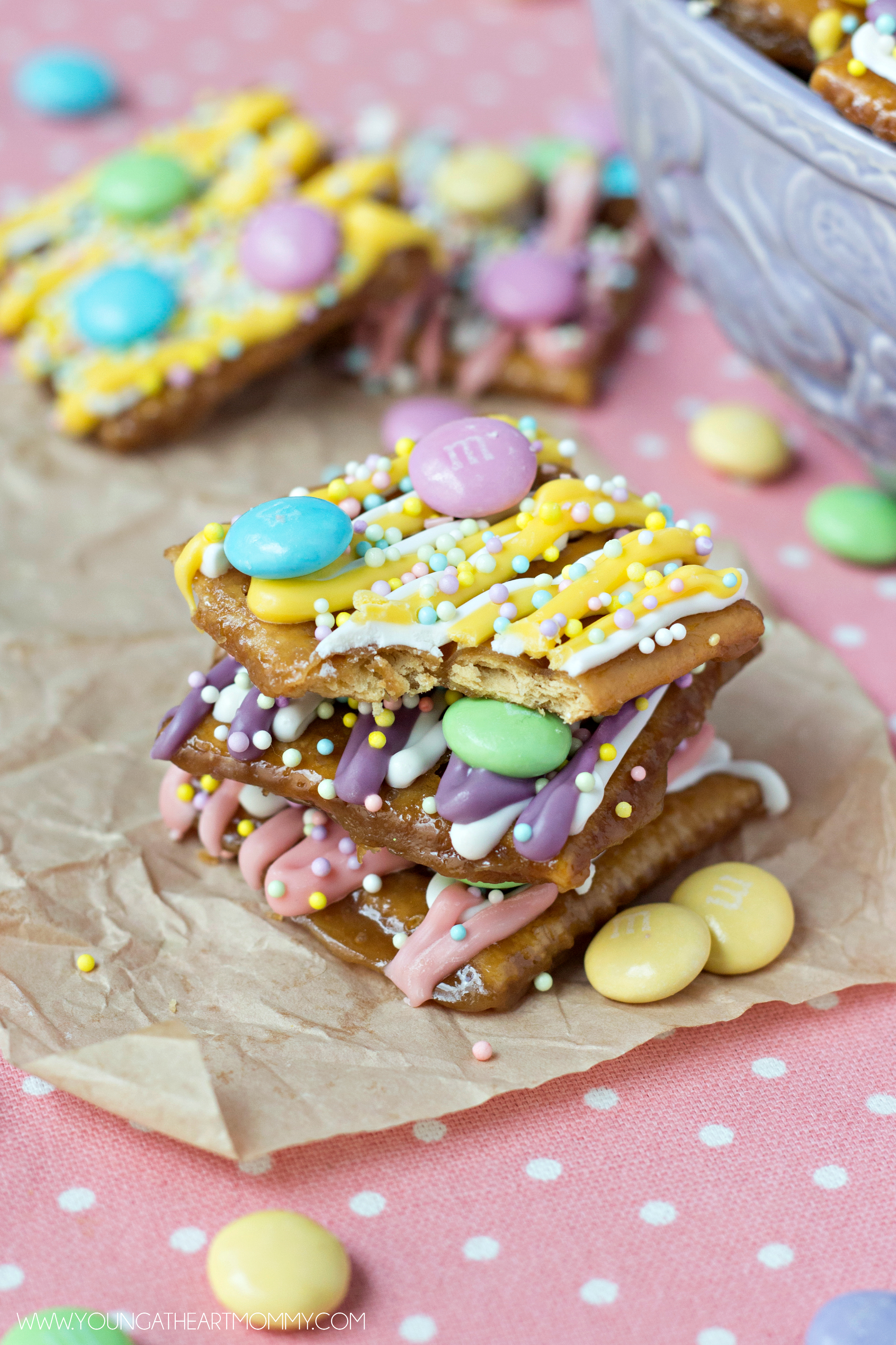 Colorful-Easter-Saltine-Toffee