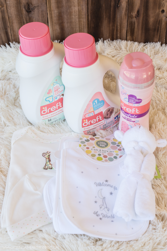 Dreft-Baby-Giveaway