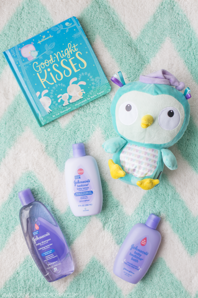 Baby Bedtime Routine Tips