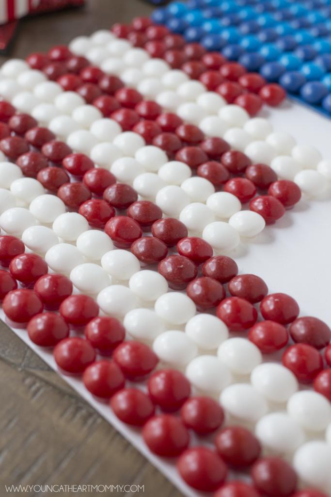 Skittles-American-Flag-Frame
