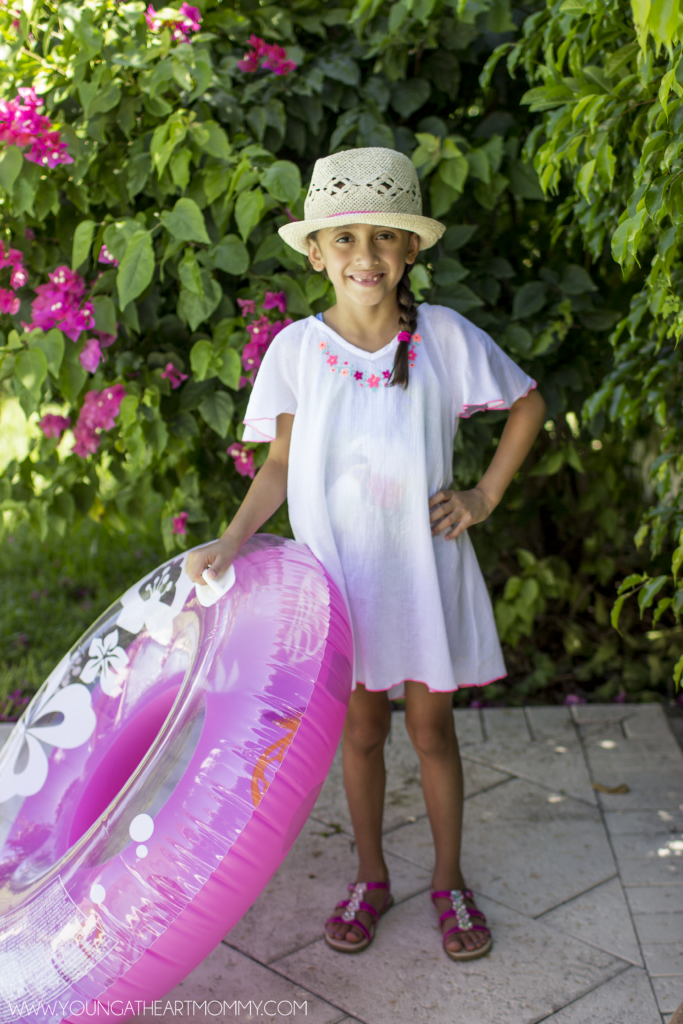 Stylish Swimwear For Girls At The Children's Place