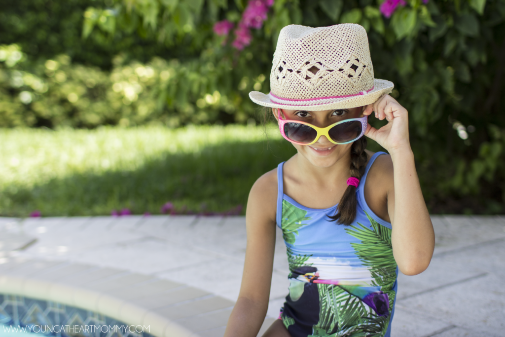 Trendy Swimwear For Kids
