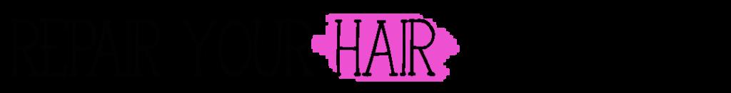 Repair Your Hair