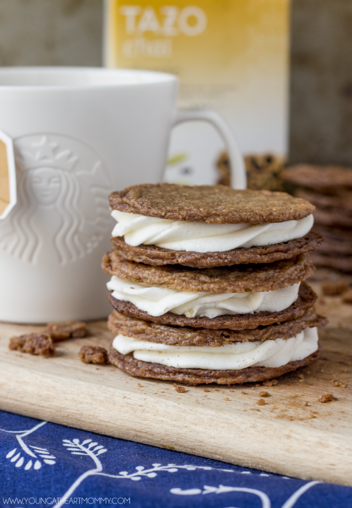 Cinnamon-Cookie-Cream-Sandwiches