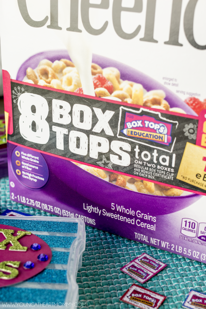 Golden Box Tops Challenge At Costco