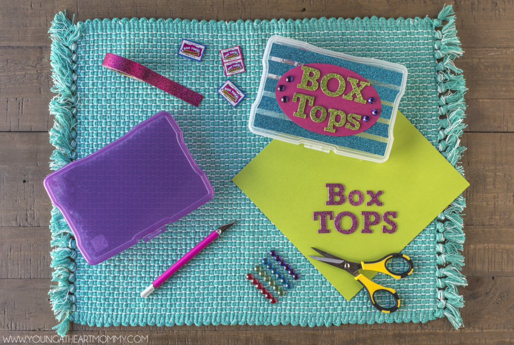 How To Make You Own Box Top Box