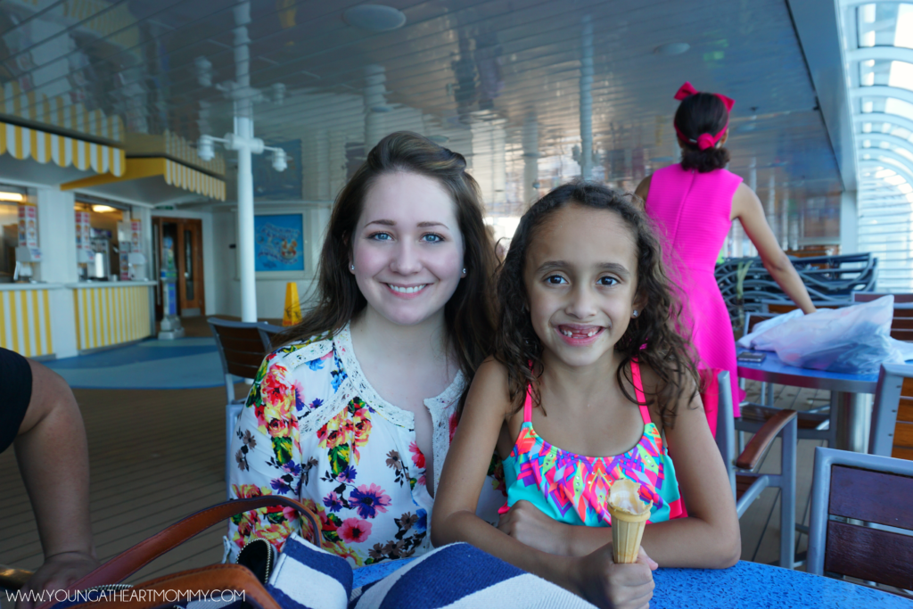 Our Magical Weekend On The Disney Dream Cruise