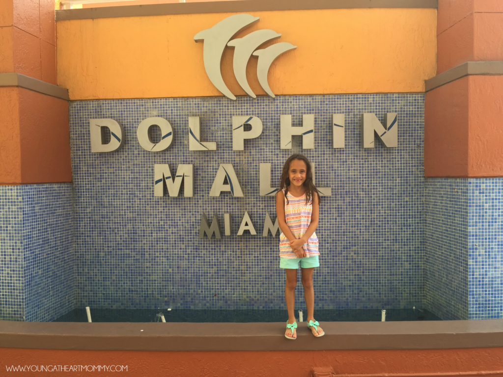 Summer Fun Kid's Activities At Dolphin Mall
