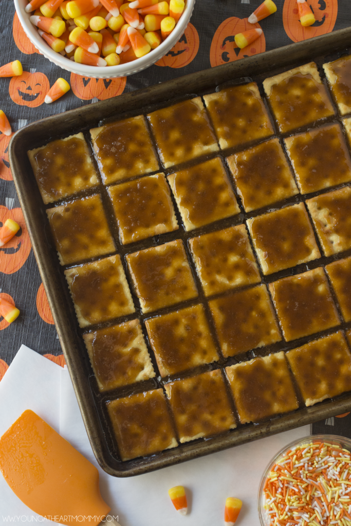 how-to-make-saltine-cracker-toffee