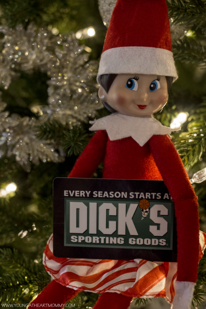 Holiday Shopping Made Easy At DICK'S Sporting Goods