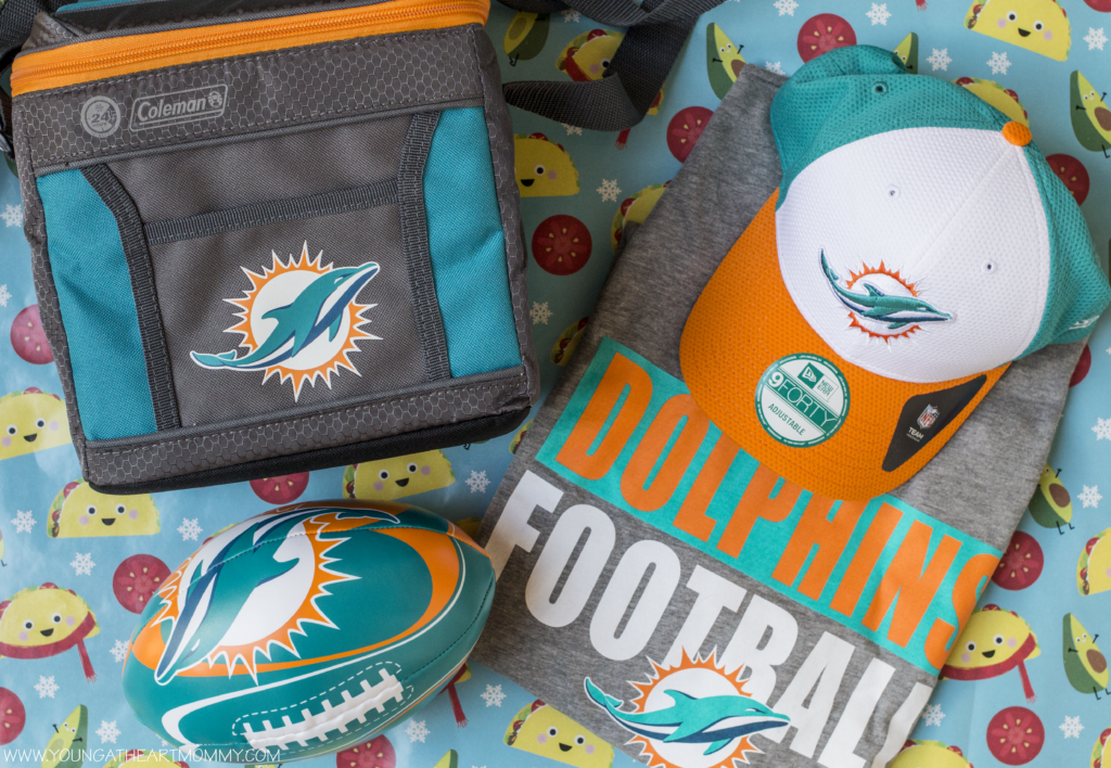 Miami Dolphins Football Gear At DICK'S Sporting Goods