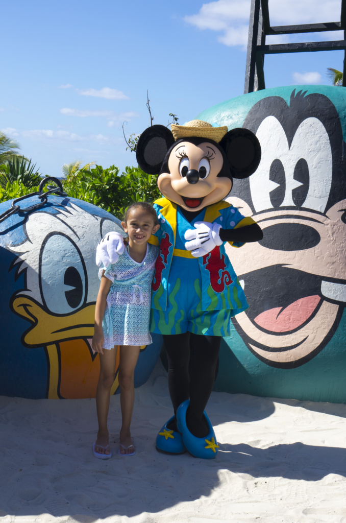Reasons To Love Disney's Castaway Cay Private Island