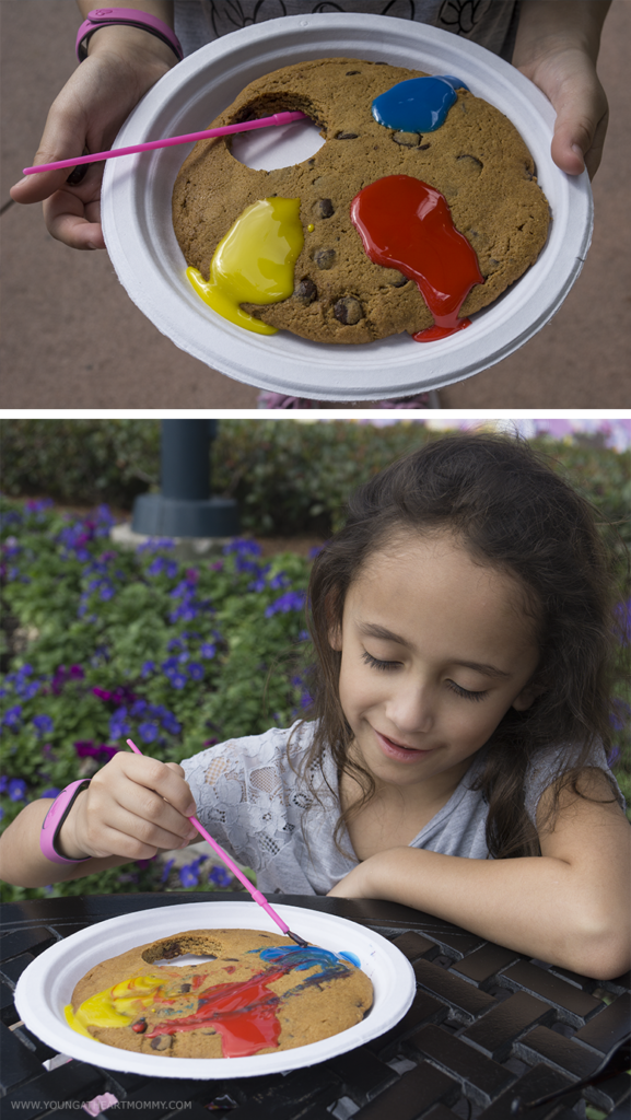 Experience the magic of the mouse with these yummy foods, sips, and sweets found in the world of Disney.
