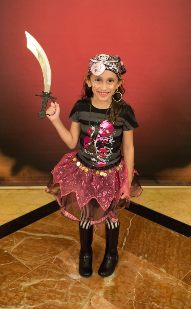 6 Reasons To Visit The Pirates League On Your Disney Cruise