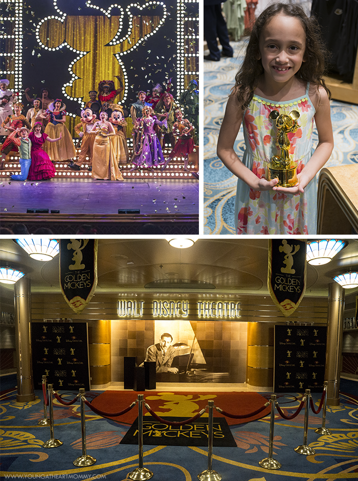 12 Of The Best Family Friendly Activities You Can Experience On A Disney Cruise