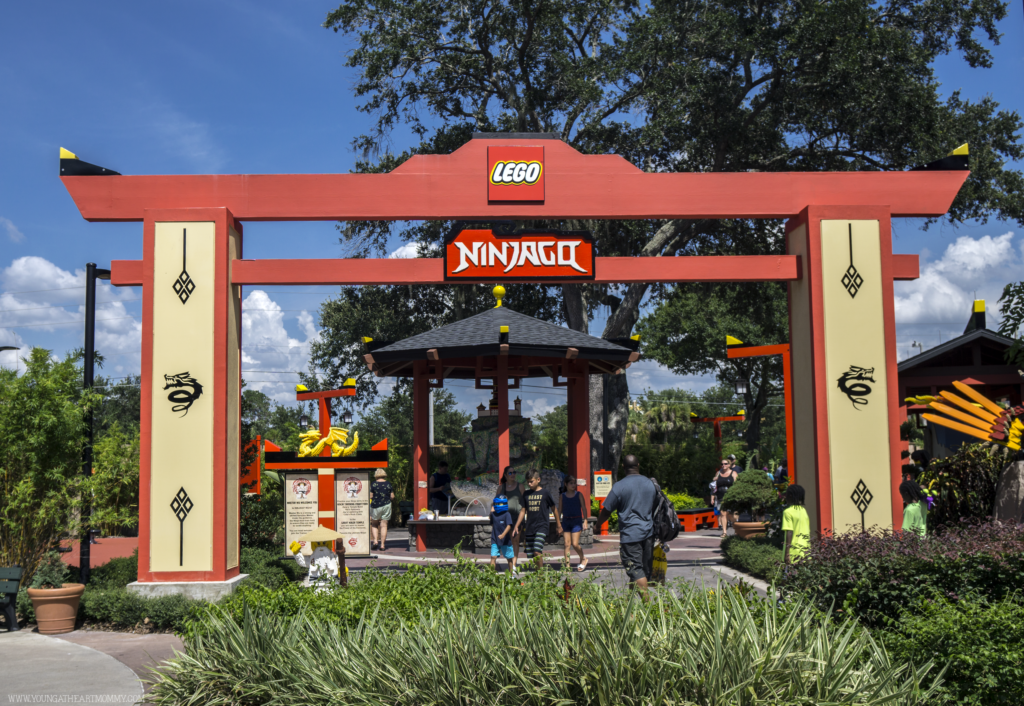 8 Things Not To Miss At LEGOLAND Florida